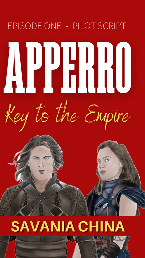 Apperro: Key to the Empire