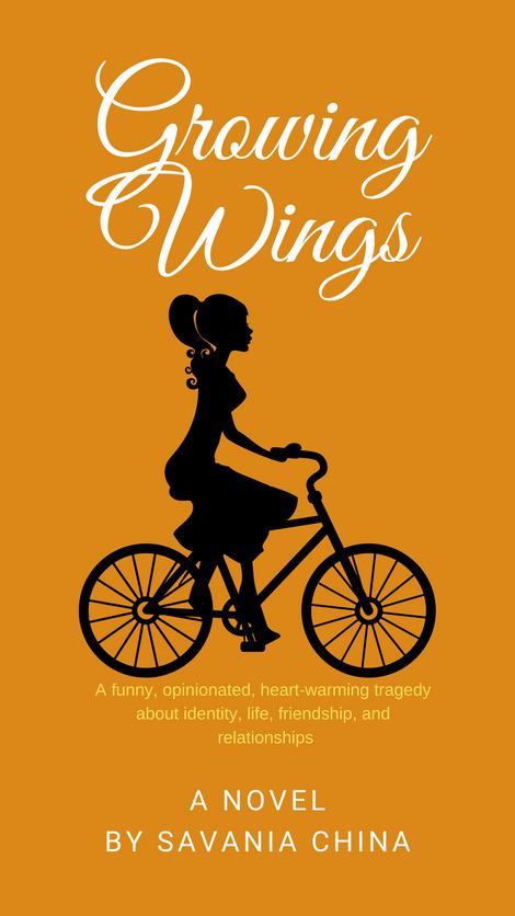 Growing Wings
