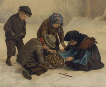 reparasjon av malerier