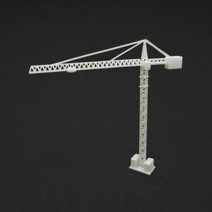 Construction crane (unpainted), € 16