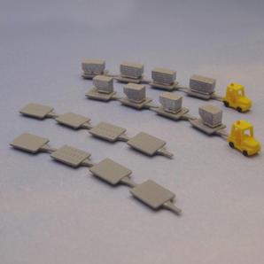 Cargo-Set II (yellow), € 15