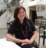 Ewa Tomaszewska - Terapeuta Szkoły Krakowskiej