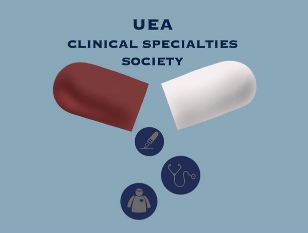 UEA Clinical Specialties Society
