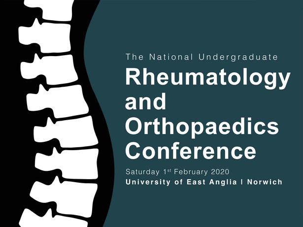 The National Undergraduate Rheumatology and Orthopaedics Conference