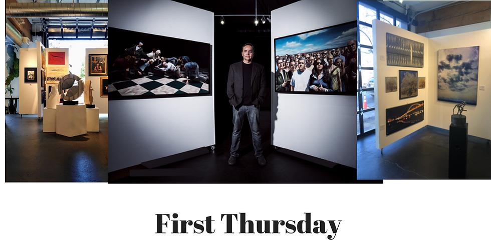 First Thursday's
