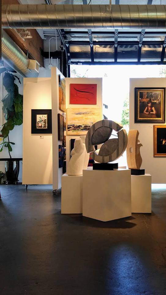 Portland's Best Art Gallery