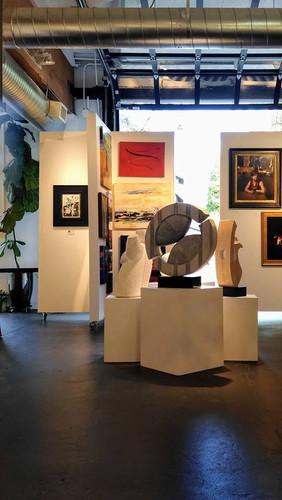 Portland's Best Art Gallery
