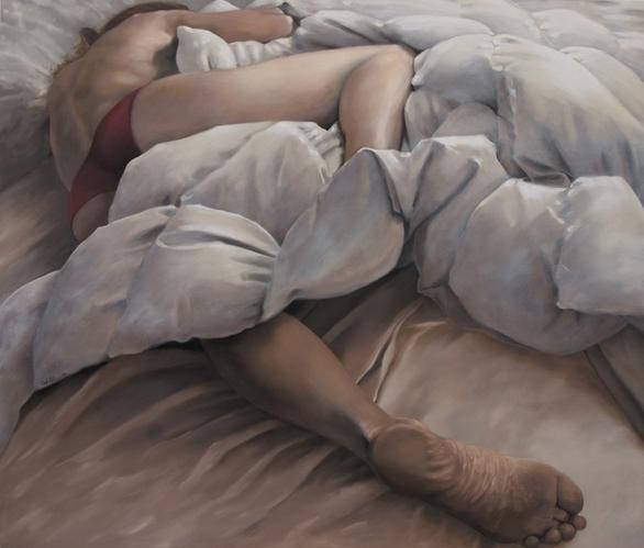 La Durmiente 2