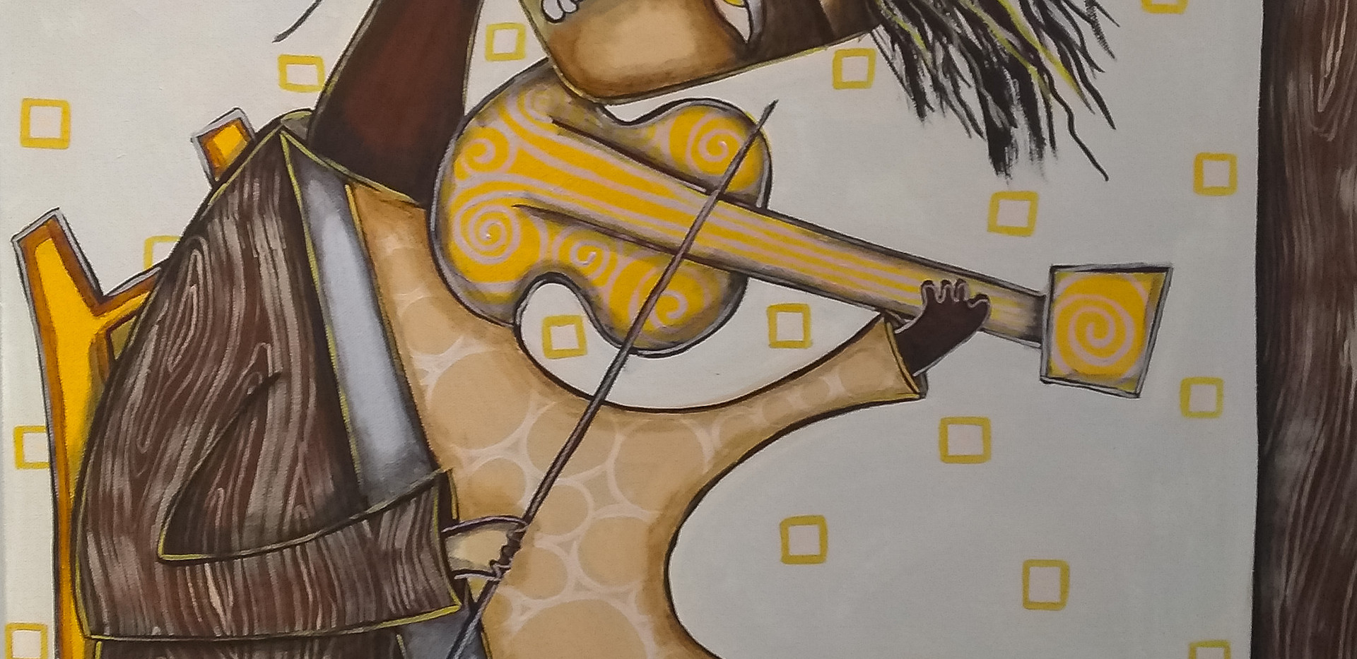 Little Violin