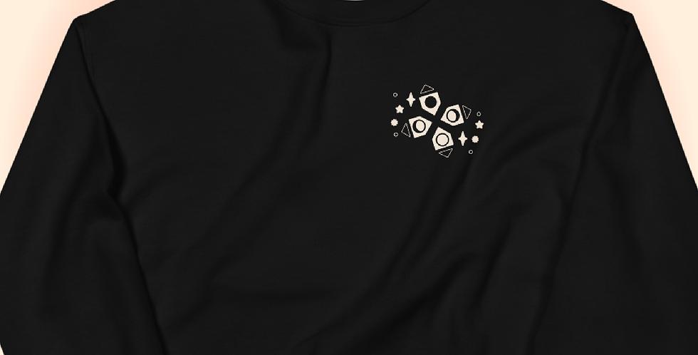 Playstation Priestess Sweatshirt
