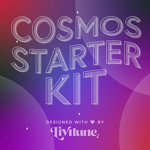 Cosmos Starter Kit