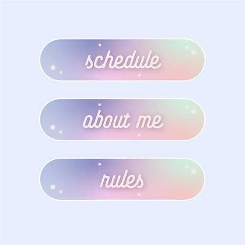 Pastel Dreams Panels