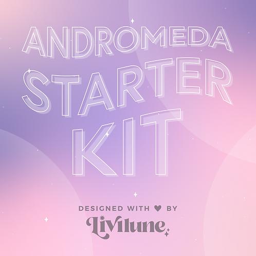 Andromeda Starter Kit