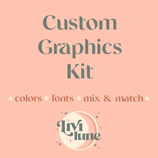 Custom Graphics Kit