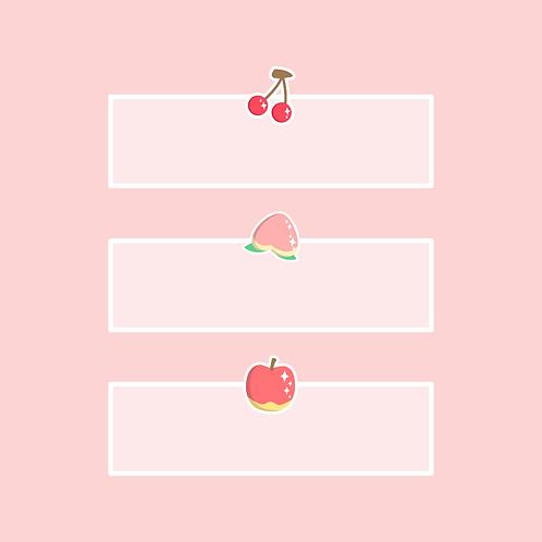 Animal Crossing Fruit Alerts