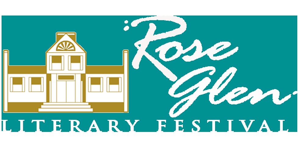Rose Glen Literary Festival