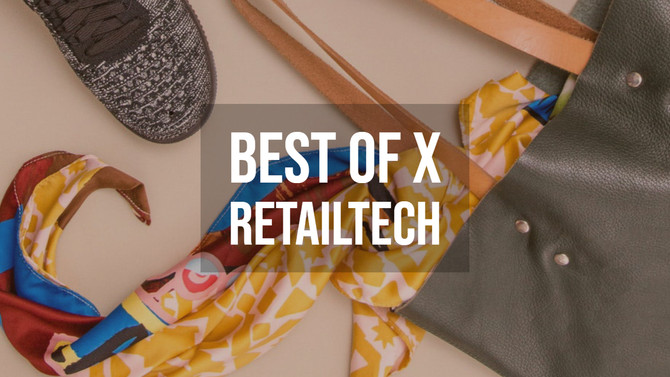 Best of X - Retailtech - Africa the Huge Business Oppertunity & More