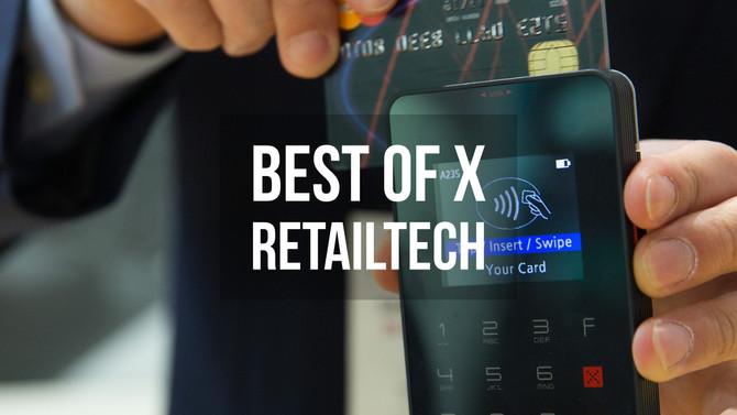 Best of X - Retailtech - Round 2: 7-Eleven VS. Amazon & More