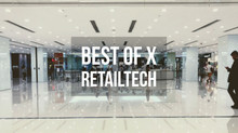 Best of X - Retailtech - Walmart VS. Amazon & MORE
