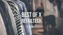 Best of X - Retailtech - TOP 100 Fastes-Growing Retailers & More