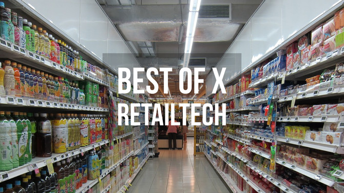 Best of X - Retailtech - Hype Hype Voice Shopping & More