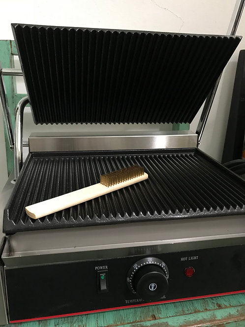 PANINI GRILL - Contact grill