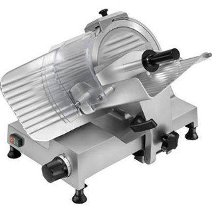 Meat slicer - Stainless Steel