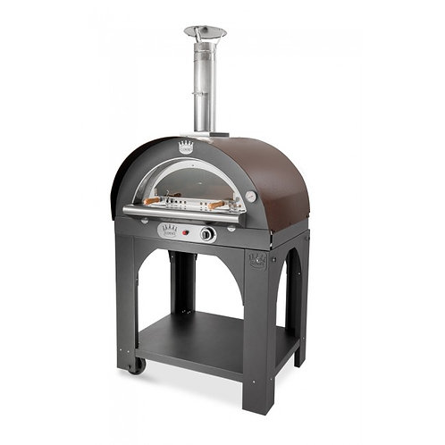 TAO CUCINA - L / XL - WOOD fired ovens!