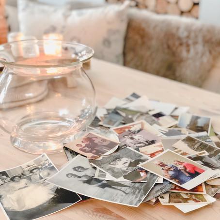Keeping Memories Alive