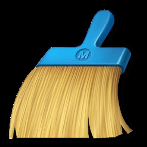 Grosse Reinigung Ihres Gerät's