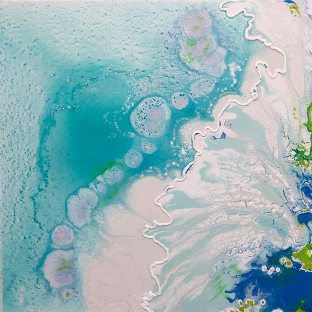 Tidepools Troposfera Series _aqua motus