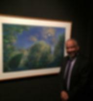 Dmitri Wright National Arts Club NYC Mar