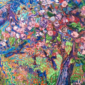 Apple Blossoms Opus 3
