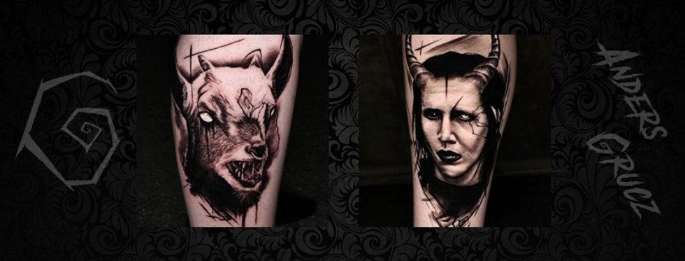 Grucz Art Tattoo