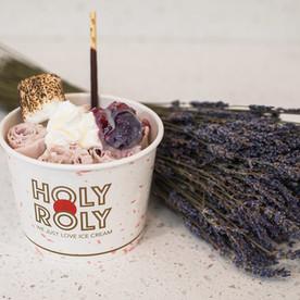 Best Rolled Ice Cream Los Angeles