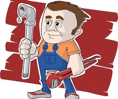JUSAB vous aide dans vos problèmes de plomberie