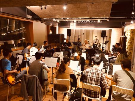 2019 臺北爵士音樂節 爵士工作坊發表會