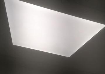 LED office lighting