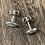 Thumbnail: Opal Earrings