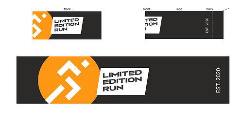 Stirnband Limited Edition Run