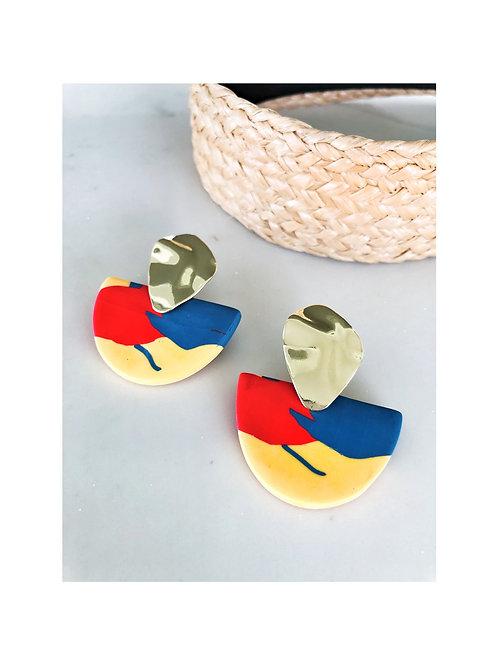 Colour Pop Earrings