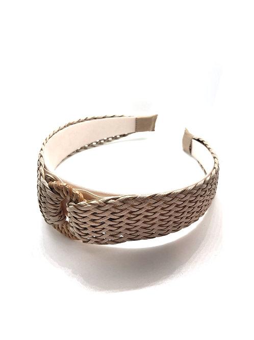 Rattan Headband
