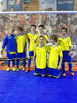 Swindon Futsal Dec 14_2
