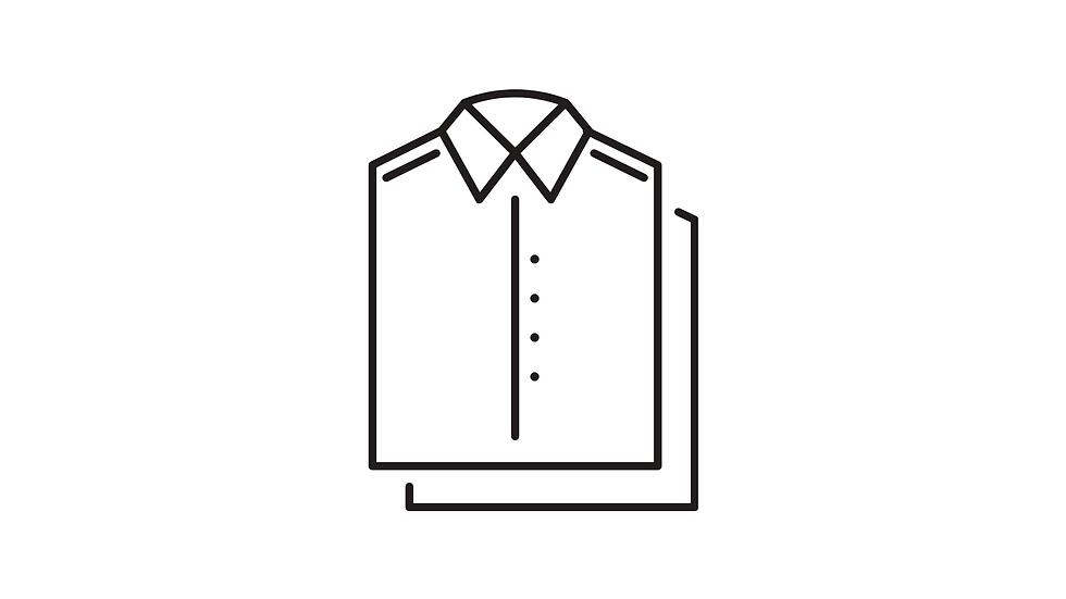 Planchado de camisas por unidad