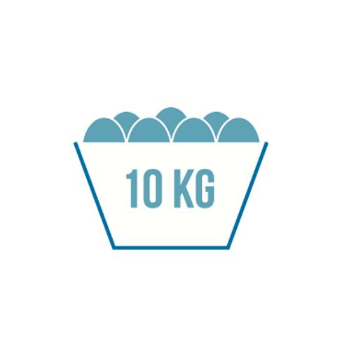 Lavandería 10 kg