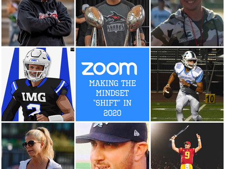 Zoom Room Chat- Podcast