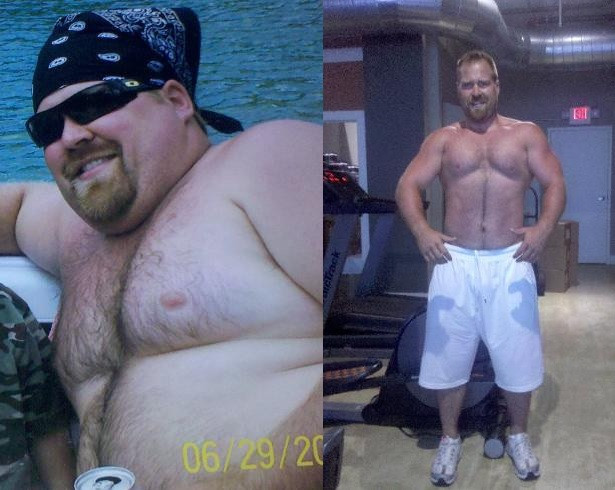 Marshall Porterfield Before and After.jp