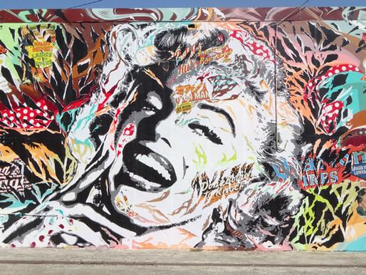 Decazeville, capitale du Street Art en Aveyron