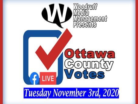 Ottawa County Voters Guide (General Election 2020)