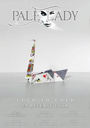 TTF Poster